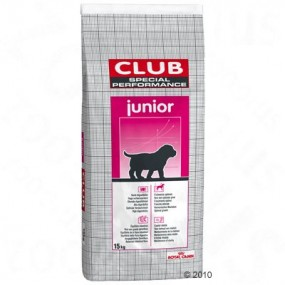 Royal Canin Club Special...