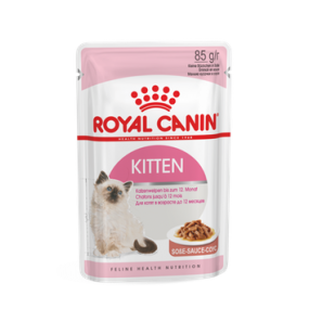 Royal Canin Kitten Instinctive
