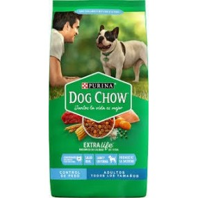 Dog Chow Light Vida Sana