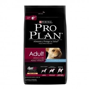 Pro Plan Adult Small Breed 3kg